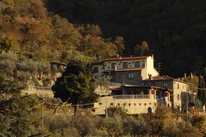 La Locanda di Giulia Ristorante B&B Arezzo